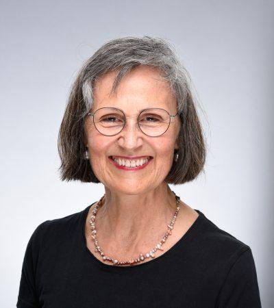Portrait Irène Reichmuth