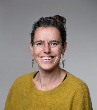 Portrait Jael Schüle