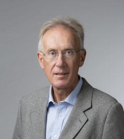 Portrait Werner Oechslin
